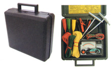 4102A-H Hard Case Model