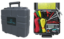 4105A-H Hard Case Model