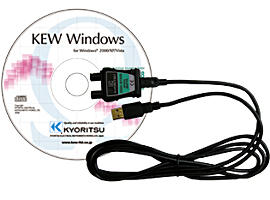 MODEL 8212-USB-W