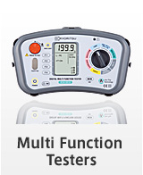 Multi Function Testers