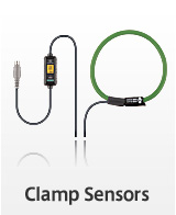 Clamp Sensors