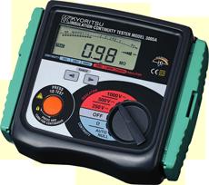 MODEL 3005A